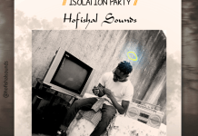 Hofishal Sounds Isolation Party mp3 download