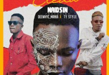 Naidsin Ft DeewhyC Mania & Ty Style Eleda mp3 download