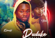 Dj Maff Duduke Mix mp3 download