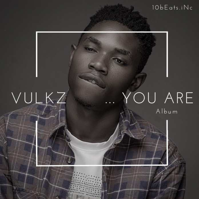 Vulkz You Are Full Album ep mp3 Download