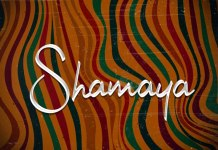 Idowest x Patoranking Shamaya mp3 download