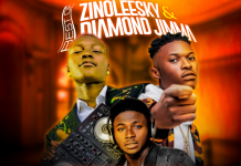 DJ Salam Best Of Zinoleesky Vs Diamond Jimma Mix mp3 Download