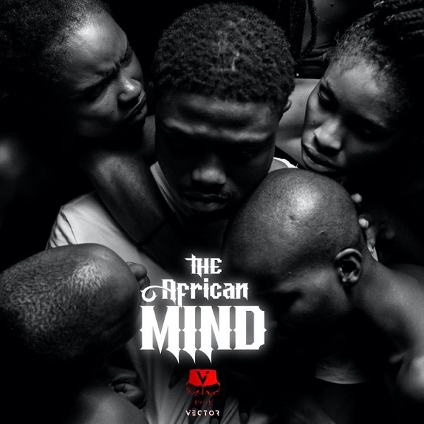 Vector The African Mind EP full album download