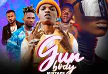 Dj Maff Gum Body Mixtape mp3 download