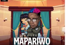 Zinoleesky Mapariwo mp3 download