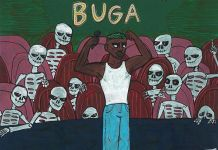 Kida Kudz Buga ft Falz & Joey B Mp3 download