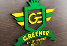 Skykid Officially signed into Greener Entertainment Industry Record Label