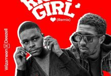 Wizameen x Deezell Right Girl mp3 download