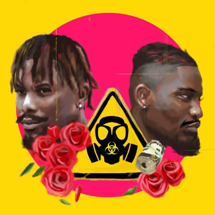 YCee Quarantunes full album ep download