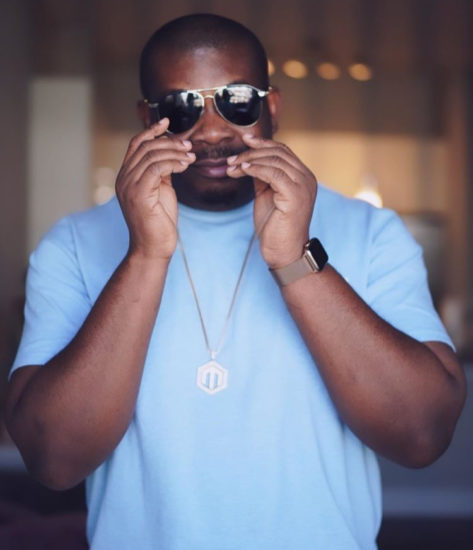 """""""What's the meaning of quizzes?"""" Don Jazzy reacts to the news of his invitation by DSS"""