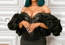 Mercy Eke Snubs Laycon As She Declares Love For Erica