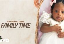Chronic Law Family Time mp3 download
