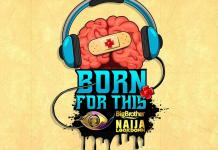 DJ Kaywise Born For This VOL 6 mp3 download