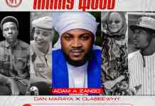 Olabeewhy Ft Adam A Zango Sabon Angon Kannywood Video mp4 mp3 download
