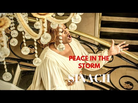 Sinach Peace in the Storm Video mp4 download