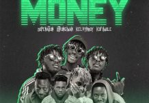 Tubhani Muzik Money Ft Strongman x Kelvynboy x Kofi Mole & DopeNation mp3 download