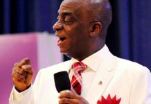 You Don't Need To Run Abroad Bishop David Oyedepo Condemns Mindset To Flee Nigeria