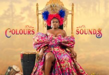 Niniola Colours And Sounds EP album download