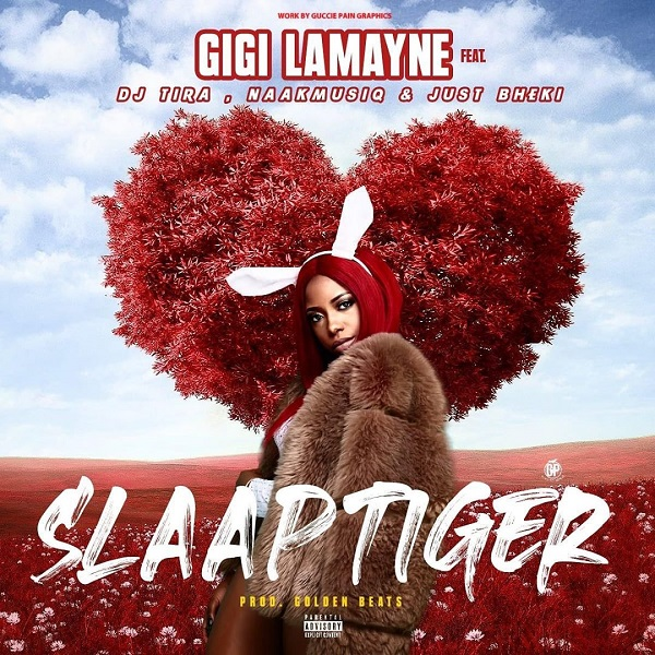 Gigi LaMayne ft DJ Tira NaakMusiq Just Bheki SlaapTiger mp3 download