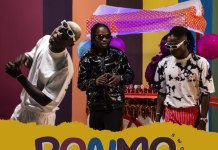 Mohbad ft Naira Marley Lil Kesh Ponmo Sweet mp3 download