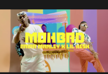 MohBad Ponmo Sweet ft Naira Marley & Lil Kesh Video mp4 download