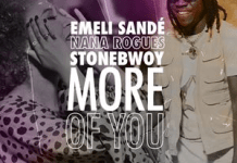 Emeli Sande More Of You Ft Stonebwoy & Nana Rogues mp3 download