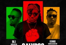 Calypso ft Eedris Abdulkareem M.I Abaga Haters mp3 download