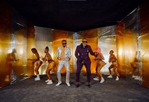 Diamond Platnumz ft Koffi Olomide Waah! Video mp4 download