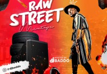 Dj Baddo Raw Street Mix download