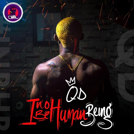QD I No Be Human Being EP album download