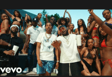 Davido ft Lil Baby So Crazy Video mp4 download