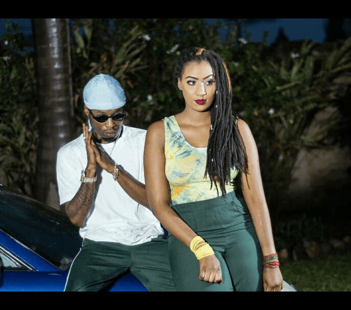 Sat-B Baby Girl ft Herbert Skillz Video mp4 download
