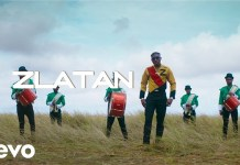 Zlatan Lagos Anthem Video mp4 download