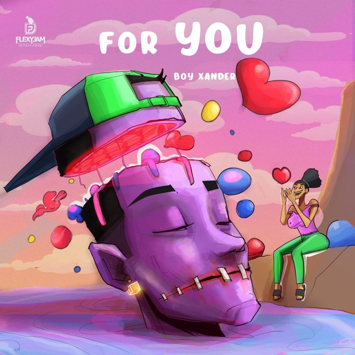 Boy Xander For You mp3 download