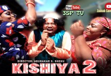 Yamu Baba Kishiyar Sambisa 2 Ft Zainab Samisa Video mp4 & mp3 download