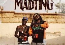 Shatta Wale Madting ft Captan mp3 download