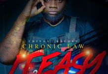 Chronic Law It Easy mp3 download