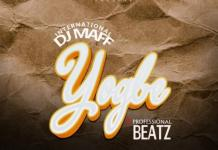 Dj Maff Ft Professional Yogbe mp3 download