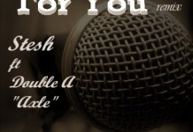 Stesh ft Double-A For You mp3 download
