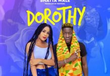 Mishasha Dorothy Ft Shatta Wale mp3 download
