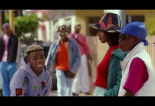 Lyta Everybody Video mp4 download