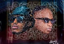 2kay x Daed Location mp3 download