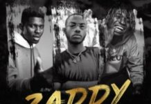 DJ Zeeez Zaddy ft Jaido P & Papisnoop mp3 download