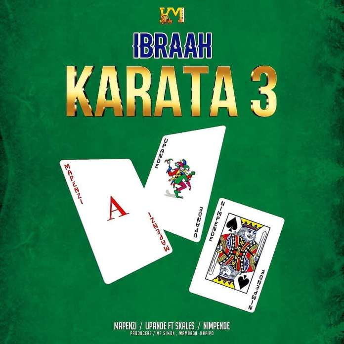 Ibraah Karata 3 album ep download