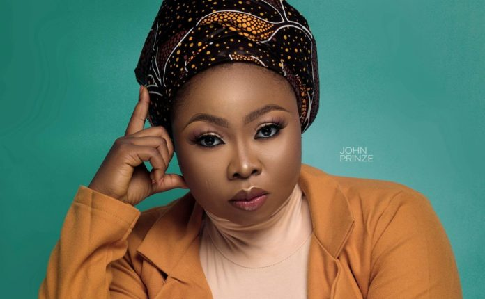 Monica Ogah Difference album EP download