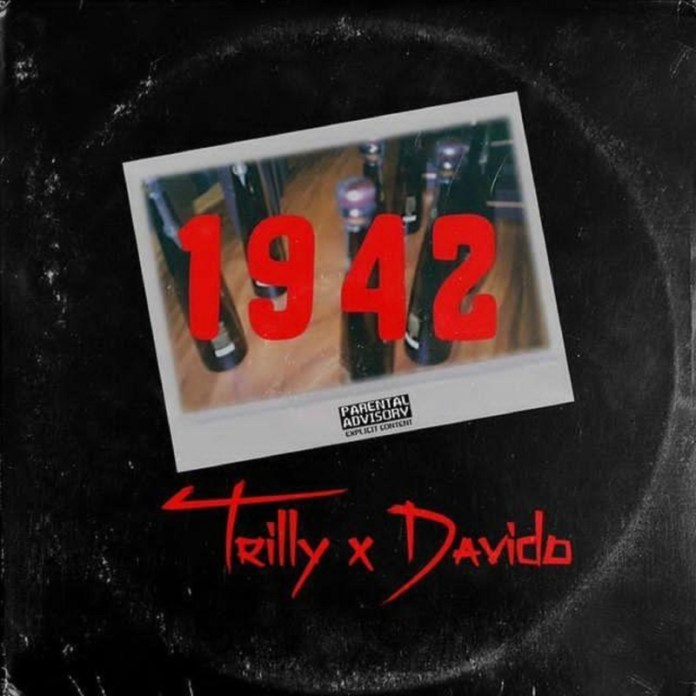 Trilly ft Davido 1942 Video mp4 download