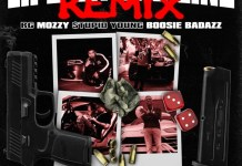 RG Life On The Line Remix ft Boosie Badazz Mozzy & $tupid Young mp3 download
