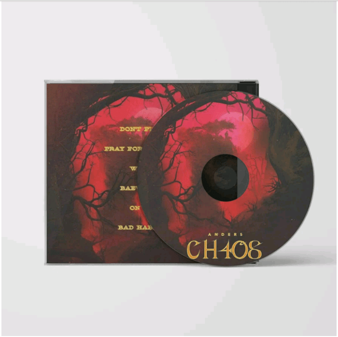 Anders Chaos album ep download