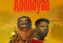 SodjaBoy Aboboyaa Ft Afezi Perry mp3 download