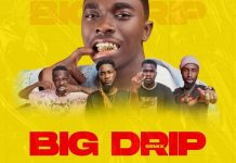Don Elvi Big Drip Remix ft Poe Thug Ypee Oseikrom Sikanii & Lific mp3 download
